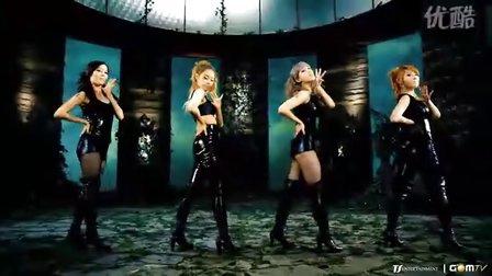 Secret - Madonna-少女时代PHL韩国高清.MV- 祥云工作室