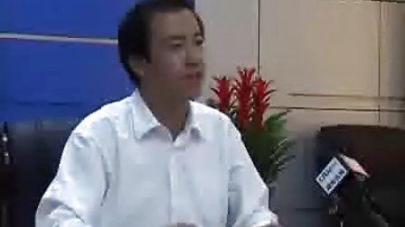 专访青海省互助土族自治县人民副县长 张胜源