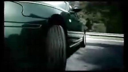 MG名爵汽车广告