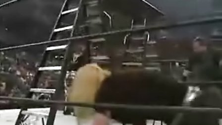 wwe摔角狂热33 WWE PPV 2000 16 摔跤狂热 完整版