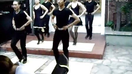 【踢踏舞视频】9月13日爱尔兰酒吧表演02-凯尔特风暴爱尔兰踢踏舞团