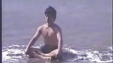 【侯韧杰 TKD 教学篇】之 跆拳道功力训练(3)