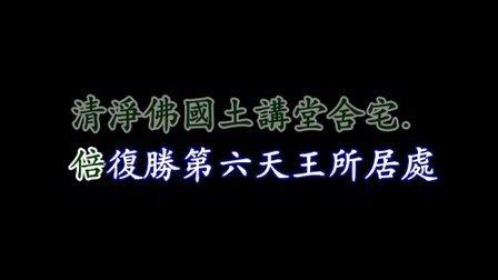 《佛说无量清净平等觉经》道证法师2