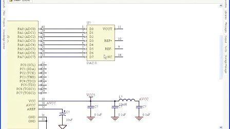 altium designer4.原理图设计进阶b