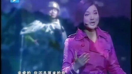 白雪、蔡国庆《我在电视上看到了你》(我为伟大祖国站岗-总政歌舞团大型音乐舞蹈).rmvb
