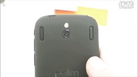 Palm Pixi 开箱视频