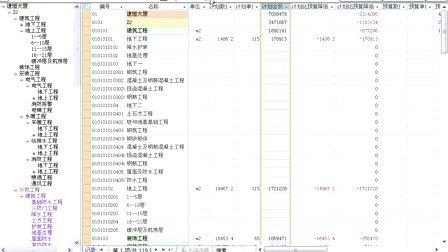 项目、工程成本管理软件