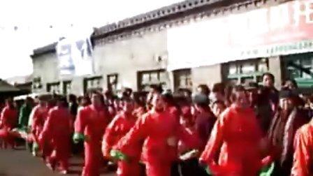 2009年山西省吕梁市兴县罗峪口镇元宵节视频《二》