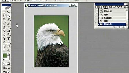 Fhotoshop从头学起视频Photoshop从头学起第07集