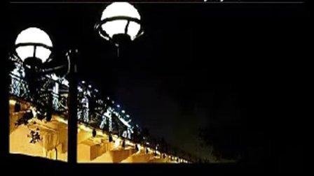 堕入人间的梵音Indescribable night迷离的夜色