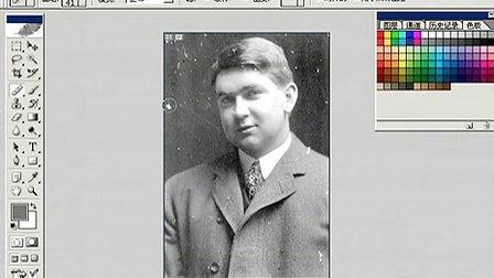 Fhotoshop从头学起视频Photoshop从头学起第13集