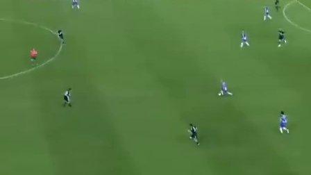 9月13日 西甲第2轮 西班牙人VS皇马  下半场