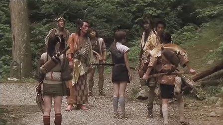 偶偶影院:《少女杀手阿墨2:爱与死》日本神秘惊悚动作剧情片