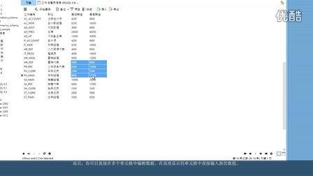 如何使用 Navicat 快捷简易地修改数据?(Windows & Linux)