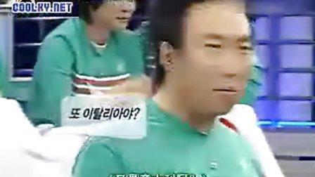 【AE】NEW - XMAN 第17期[中字] 金希澈,张娜拉,Andy,李志勋,Boon