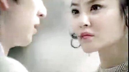 S.H.E周杰伦潘玮柏动感地带第2版广告
