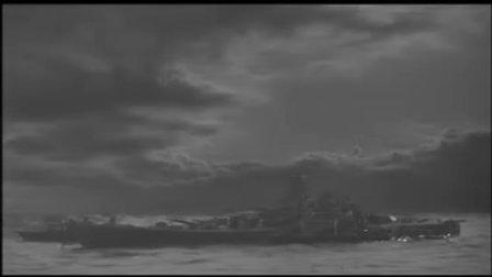 《战舰大和》日本海军超级战列舰大和