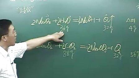 21高一化学第3讲几种重要的金属化合物上 1