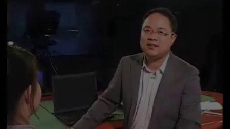 拍案主持人钟山回应凤凰卫视'挖墙脚'传言,爆料自己以前是大帅锅