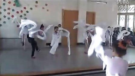 深圳南园锦龙少儿年会舞蹈培训【广东青瑞学院】