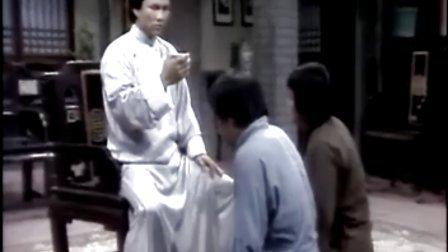 1981版《大侠霍元甲》第8集(黄元申,米雪,梁小龙主演)