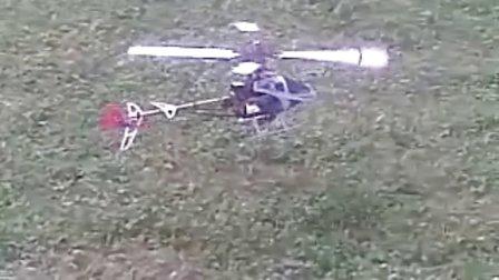 普通模式飞机姿态观察
