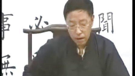 026_龙_今人与古人临帖