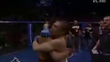 【侯韧杰 MMA 精华篇】之  30分钟 MMA超长格斗精华!