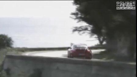 驾驭王者 2010款保时捷911 GT3