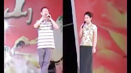 梅山乡第五届民间文体综艺晚会隆重登场