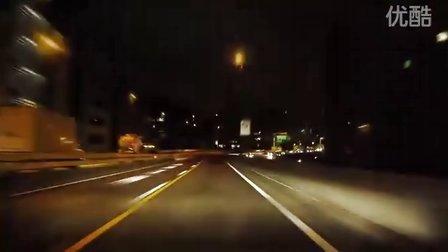 【秒杀魔都 近未来的科幻都市 东京夜晚高速路自驾随拍 首都高速湾岸線11号台場線都心環状線彩虹大桥】