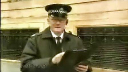 最会诬陷的警察