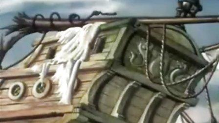 海盗金银岛动画Peg-Leg Pedro1938