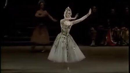 芭蕾舞 天鹅湖 俄罗斯舞(bolshoi89版)