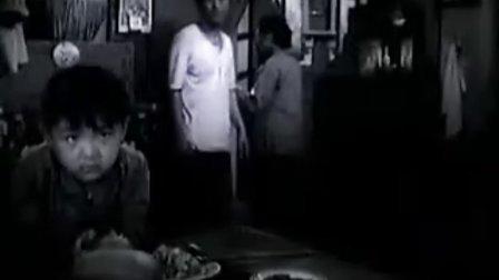 黑白故事片《大河奔流》1978年 03
