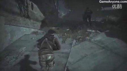 终结者4救世主视频攻略1