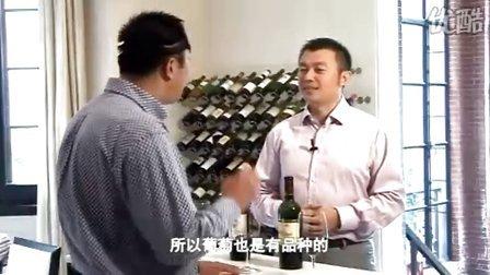 葡萄酒鉴赏家 第二集 盲品红酒