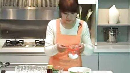 教你如何做美味的清汤面