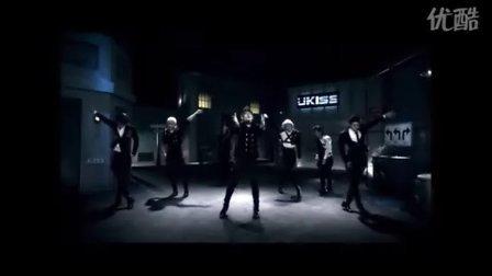 U-Kiss - 好欺负吗 舞蹈版