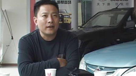 专访四川江铃汽车总经理王海斌