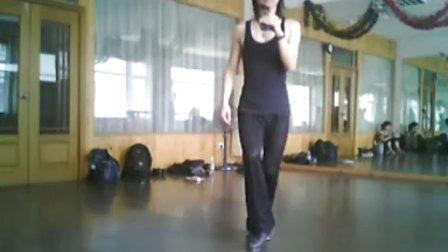 【踢踏家园】Victory核心片段-爱尔兰舞剧《王者之舞》-方夜踢踏舞教学
