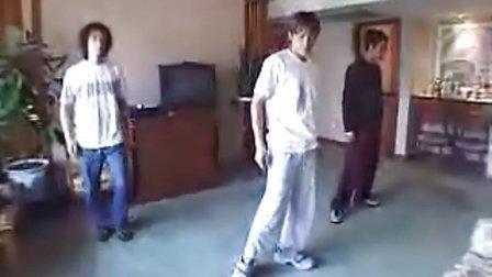刘德华 2000年巡回演唱会台前幕后A