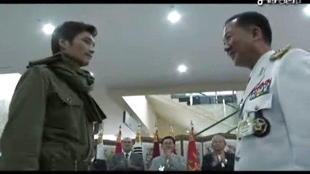 100829 李準基、朱智勋受到陆军参谋总长表彰并获批休假1周
