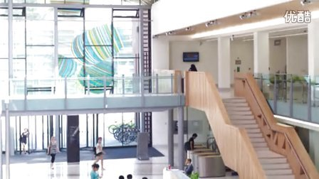 Exeter University埃克赛特大学--以色列Dip玻璃数码打印项目