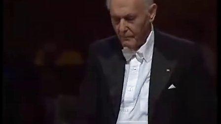 布鲁克纳 第三交响曲【索尔蒂版】