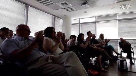以色列Dip Tech 玻璃数码打印技术公开培训课程2012