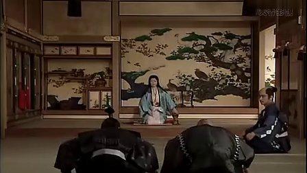 新幕府大将军德川家康15
