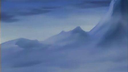 怀旧动画:封神榜传奇14