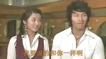 SBS訪問-恩惠.鐘國-Xman後台問候[CN]