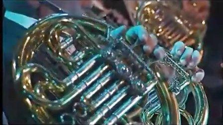 Scorpions蝎子乐队与柏林管絃乐团交响乐现场1-2